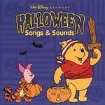 Disney - Halloween Songs & Sounds